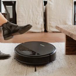 Su casa como tacita de plata: Cinco consejos para un hogar desinfectado