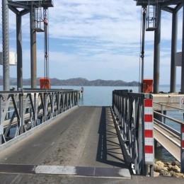 Miércoles Santo a Domingo de Resurrección: Servicios de ferry de Puntarenas a Paquera y de Puntarenas a Playa Naranjo suspendidos del miércoles 08 al domingo 12 de abril 2020