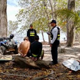 Autoridades aplicarán todo el peso de la Ley a irresponsables que desobedezcan orden sanitaria de no ingresar a playas