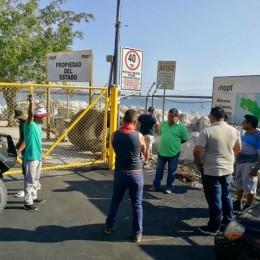 De momento no anuncian bloqueos: Paquereños advierten que seguirán vigilantes para evitar ingreso de turistas a la Península