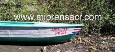 Esta madrugada: Encañonan pescador de Punta del Río de Paquera y le roban panga