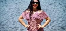 Bella cumpleañera: Josebeth Yuliana