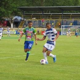Jornada 17 del Torneo Clausura 2020: Jicaral Sercoba 1 Municipal Grecia 1