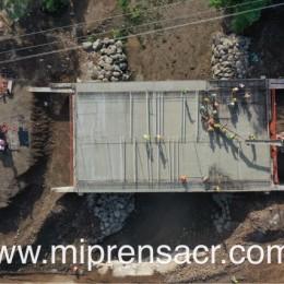 Información actualizada del avance del proyecto Ruta 160: Entrevista con Tomás Figueroa Malavassi, Viceministro del MOPT