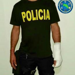 Dos policías heridos con arma blanca al intervenir fiesta en La Carpio: Cinco personas detenidas, entre ellas una menor de edad