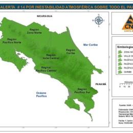 Inicia temporada de huracanes: CNE reorganiza acciones para atención de emergencias en tiempos de COVID-19