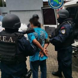 Hombre de 36 años: Fuerza Pública detiene a sospechoso de homicidio de Luany Salazar