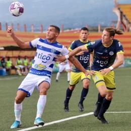 Jornada 21 del Torneo Clausura 2020: Guadalupe 1 Jicaral Sercoba 1