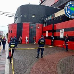Previo al clásico nacional: Fuerza Pública detuvo diez aficionados Liguistas por no respetar distancia entre sí