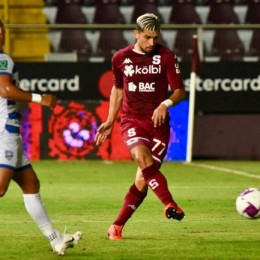 Jornada 20 del Torneo Clausura 2020: Deportivo Saprissa 2 Jicaral Sercoba 2