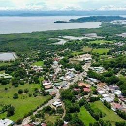 Distrito de Lepanto con primer caso de COVID-19: Paquera sin casos nuevos este domingo