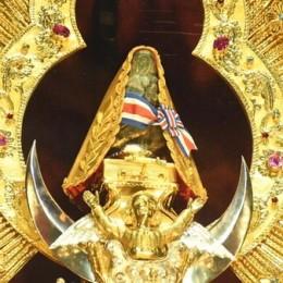 Feriado por el día de la Virgen de los Ángeles se mantiene para el domingo 02 de agosto: No se traslada pues no se encuentra incluido en la modificación de Ley