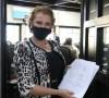 Nueva República lucha para que no desalojen feria del agricultor en Puntarenas