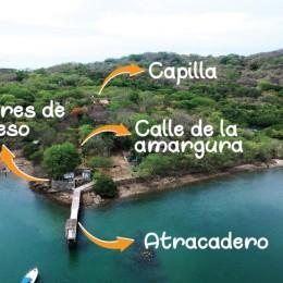 Isla San Lucas lista para su reapertura este mes de agosto 2020