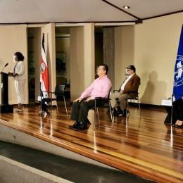 """Gobierno lanza proceso de diálogo: """"Costa Rica escucha, propone y dialoga"""""""