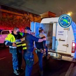 San José y La Aurora de Heredia: Uno detenido con orden de captura y otro por incumplimiento de medidas