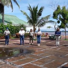 Este sábado 22 de agosto 2020: La Isla San Lucas abrió de nuevo sus puertas