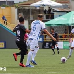 Jornada 03 del Torneo Apertura 2020: Sporting San josé 1 Jicaral Sercoba 0