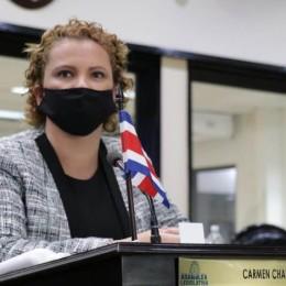 Diputada Carmen Chan propone eliminar IVA en la venta de entradas a Parques Nacionales