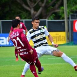 Jornada 04 del Torneo Apertura 2020: Jicaral Sercoba 0 Deportivo Saprissa 1