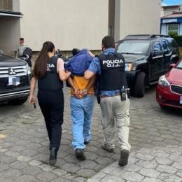 Agentes detuvieron a un hombre como sospechoso de Abuso Sexual: Los hechos se dieron ayer en el sector de Cerrillos de Cartago