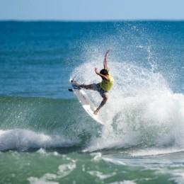 El Surf nacional regresa a las competencias