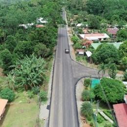 Guanacaste, Puntarenas y San José: MOPT ejecuta simultáneamente 14 proyectos en rutas cantonales en tres provincias