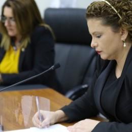 Diputada Carmen Chan se para duro: Rechazaré nuevos impuestos porque no quiero una Costa Rica en ruinas