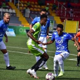 Jornada 07 del Torneo Apertura 2020: Limón 1 Jicaral Sercoba 0