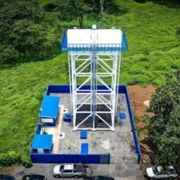 Inder triplicó inversiones en la Región Pacífico Central: Planta depuradora de moluscos más grande de Centroamérica ya está en funcionamiento en Chomes
