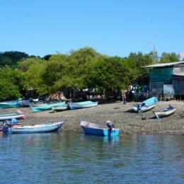 INCOP e INDER impulsarán construcción del primer atracadero de Isla Venado: Instituciones presentaron a la comunidad los posibles sitios para desarrollar el proyecto