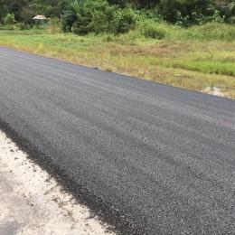 80% de avance global en Ruta 160: Obras entre Paquera y Playa Naranjo darán a esta comunidad una moderna y segura vía