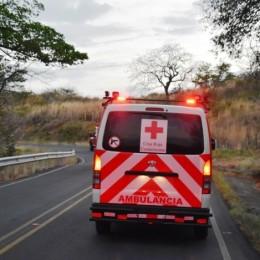 Institución es auxiliar de los poderes públicos: Servicio humanitario que presta Cruz Roja en Huelga Nacional es Neutral, Imparcial e Independiente