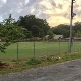 Concejo Municipal de Paquera insta a la población a no utilizar las canchas para practicar deportes: Debido a la pandemia quienes lo hacen se exponen a una multa de ¢464,300