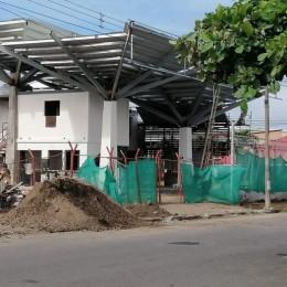 Informe de Auditoría Interna de la Municipalidad de Puntarenas señala irregularidades en construcción de terminal privada de buses