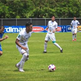 Jornada 09 del Torneo Apertura 2020: Jicaral Sercoba 1 Club Sport Cartaginés 0