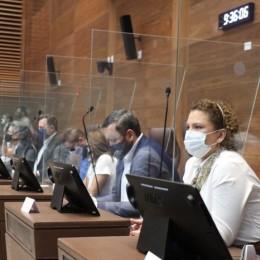 Diputada puntarenense Carmen Chan: Tirar gases lacrimógenos contra las casas es una pésima provocación