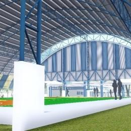Contraloría avala presupuesto para construir en 2021 gimnasio municipal de Hojancha: Esta semana se firmó convenio para la construcción de un gimnasio en la comunidad de Jicaral