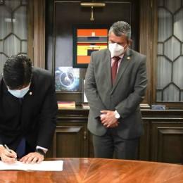 Por impacto del Huracán ETA: Poder Ejecutivo declara Estado de Emergencia Nacional