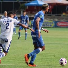 Jornada 14 del Torneo Apertura 2020: Jicaral Sercoba 1 Grecia 0