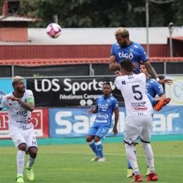 Jornada 12 del Torneo Apertura 2020: Jicaral Sercoba 3 Guadalupe 1
