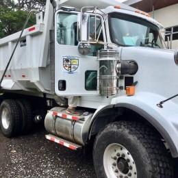 Proveedor da detalles en esta nota: Vagoneta recién adquirida por el Concejo Municipal de Paquera es de última tecnología