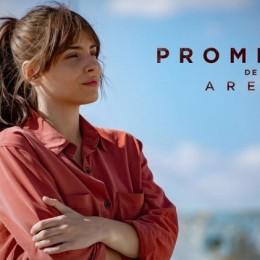 """Una historia de amor: """"Promesas de arena"""" el próximo estreno de Televisión Española"""