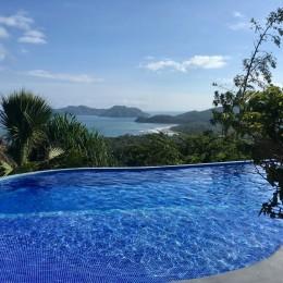 Visita de Mi Prensa: Bellas instalaciones del Hotel Vista Las Islas en Paquera