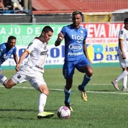 Jornada 16 del Torneo Apertura 2020: Jicaral Sercoba 0 Club Sport Herediano 0