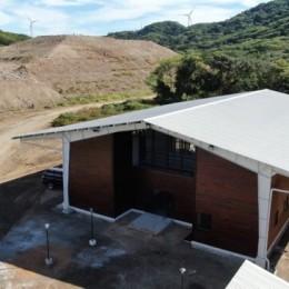 GUANACASTE ESTRENA SU PRIMER CENTRO DE RECUPERACIÓN DE RESIDUOS VALORIZABLES: Proyecto fue desarrollado por Inder, la Municipalidad de Santa Cruz y las comunidades vecinas, con una inversión de ₡264,5millones