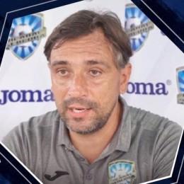 Martín Arriola es el nuevo técnico de Jicaral Sercoba: Sustituye a José Giacone