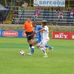 Jornada 3 del Torneo Clausura 2021: Jicaral Sercoba 2 Limón 0