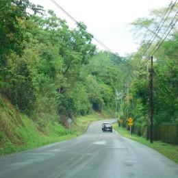 Cóbano y Paquera se benefician turísticamente con nueva superficie de ruedo en asfalto a lo largo de 33.7 km