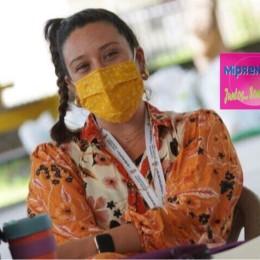 Silvia Lobo Prada: Renuncia a su cargo la Viceintendente de Cóbano